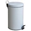Pedal-Operated Circular Bin 30L Capacity