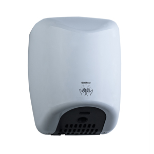 Speed Sensor Operated Hand Dryer ABS