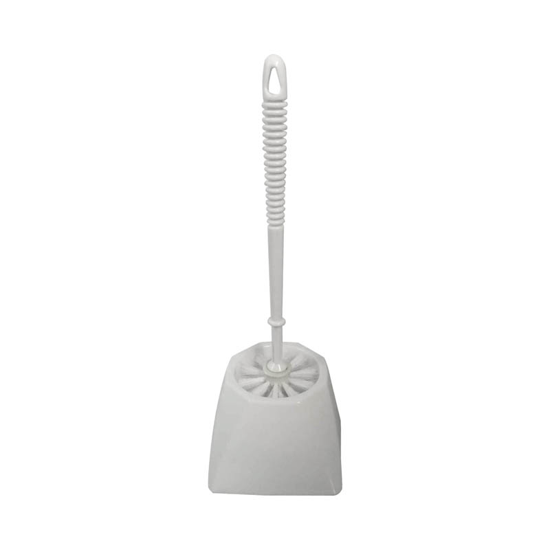 Plastic Toilet Brush Holder