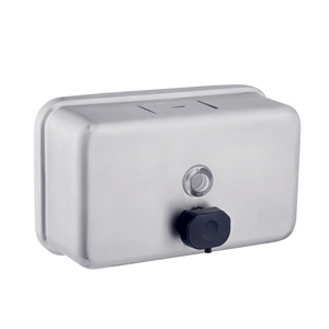 Surface Push-Button Liquid Soap Dispenser 1.1L