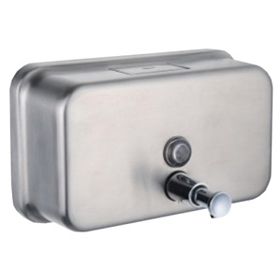 Surface Push-Button Liquid Soap Dispenser 1.2L