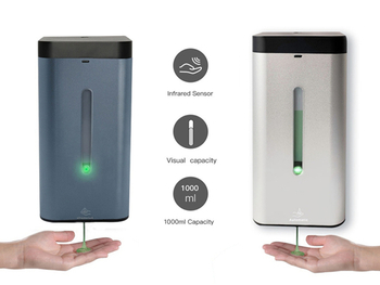 New Automatic Soap Dispenser