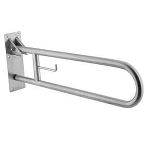 800 mm Vertical Swing Grab Bar