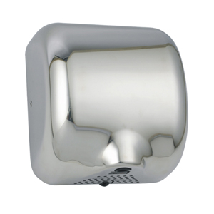 Excel Sensor Operated Stainless Steel Hand Dryer