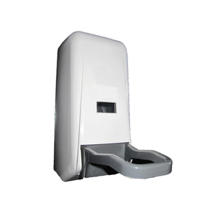 Surface Level Liquid Soap Dispenser